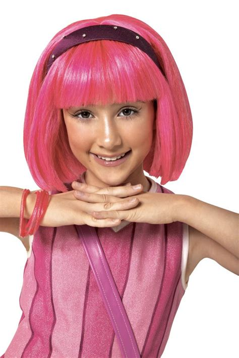 Stephanie | Lazy Town Wiki | Fandom powered by Wikia