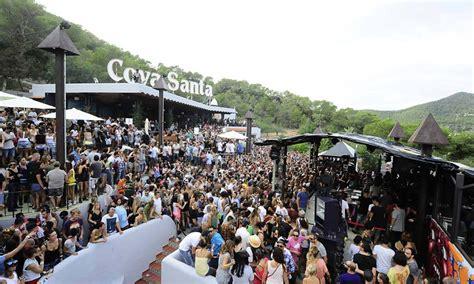 Steve Lawler Is Holding A Charity Gig At Cova Santa Ibiza ...