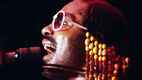 Stevie Wonder cumple 70 años como un referente ...