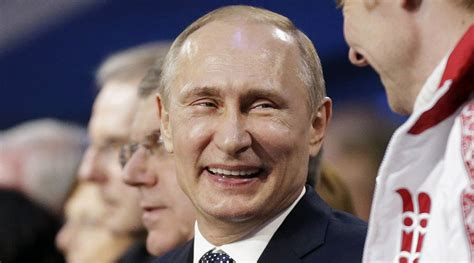 'That's the sound of Putin laughing at us': Democratic ...