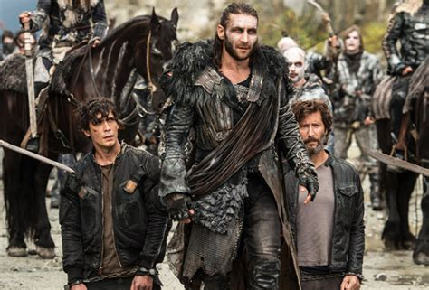 'The 100' Recap: Season 4 Episode 5 — What Happened To ...