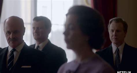 'The Crown': Netflix estrenó un nuevo teaser tráiler de la ...