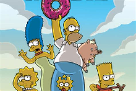 'The Simpsons Movie' Sequel? Show Producer Says Second ...