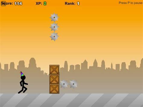 Stick Run   Juego   Juegos On line   Taringa!
