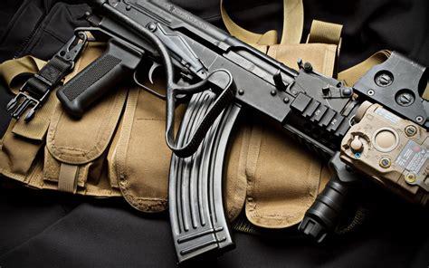 Stickman Assault Rifle Fondo de pantalla HD | Fondo de ...