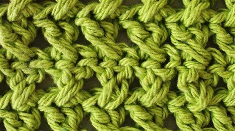 Stitch Repeat Cross Stitch Free Crochet Pattern   Right ...