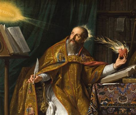 Stock and Bond Markets – The Augustine of Hippo Plea ...