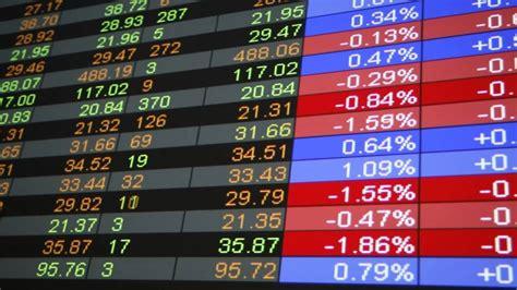 stock market Live Stream World s Best Stock Forecasts best ...