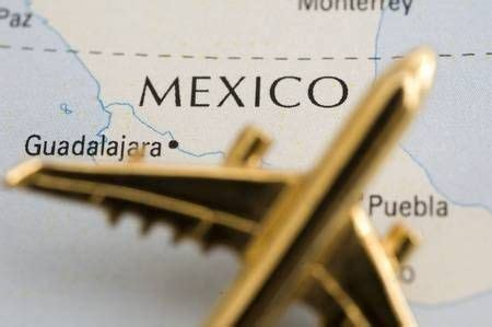 Stock Photo | Government website, Mexico, Banner printing