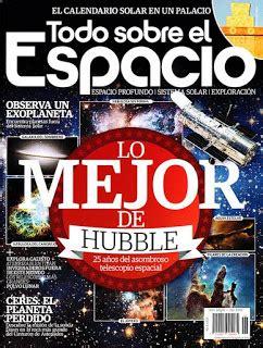 """""""Todo sobre el espacio"""". Lo mejor del Hubble   Noticias 22 ..."""