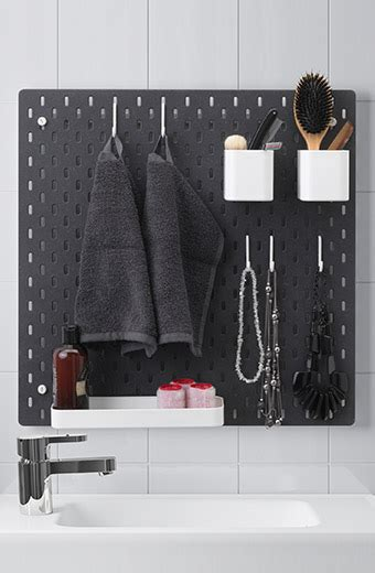 Storage box | Desk organizer | Plastic storage boxes   IKEA
