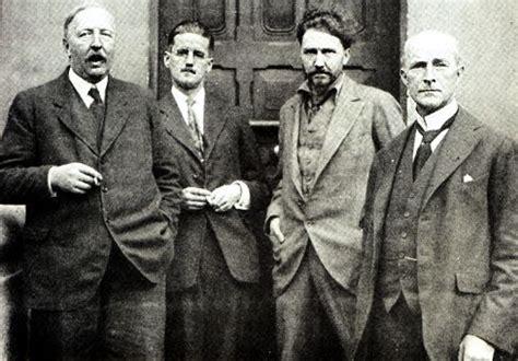 Strange Windows: Six Degrees of Ezra Pound « The Hooded ...
