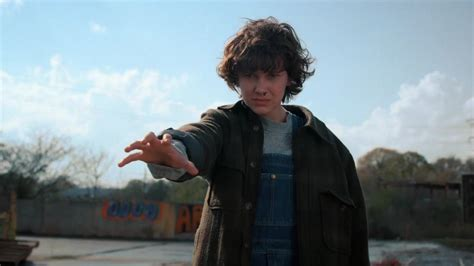 Stranger Things season 3 announced by Netflix | The ...