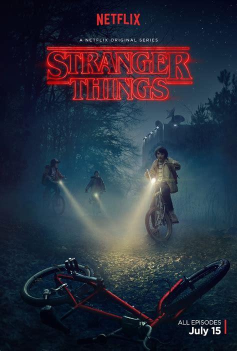 Stranger Things Temporada 1   Latino  descargar mega ...