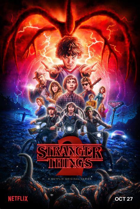 Stranger Things Temporada 2   SensaCine.com