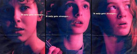 Stranger Things : Todas las preguntas que nos hacemos ...