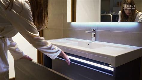Stratum   Mueble de baño | Roca  Versión español    YouTube