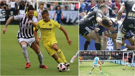 Streaming: El deporte en directo en MARCA.com: sigue todos ...
