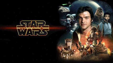 Streaming Solo: A Star Wars Story  2018  Online Movies ...