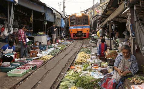 Street Markets Around the World #1