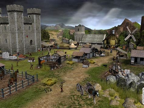 Stronghold 2   Videojuegos   Meristation
