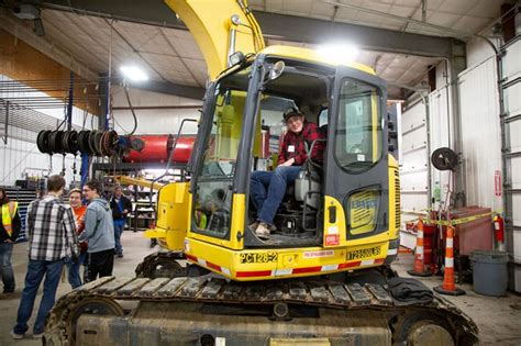 Students explore careers at Skilled Trades Night 2019 | J ...