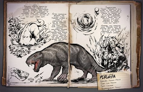 Studio Wildcard Unveils New Dino and Biome Changes for ARK ...