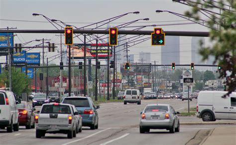 Study Recommends Dense Development, Better Transit for ...