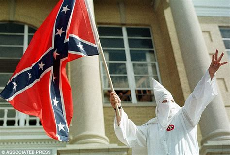 Study: The Ku Klux Klan Played a Serious Role In Garnering ...