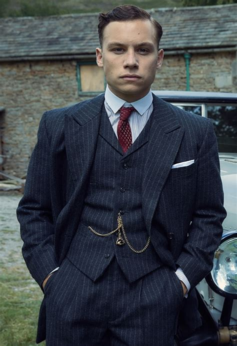 Style Lessons From Peaky Blinders | ASOS
