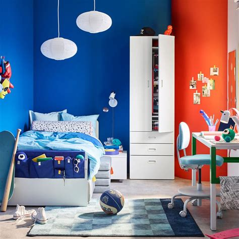 Style up your children s storage   IKEA