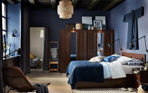 Stylish and Storage Friendly Bedroom   IKEA