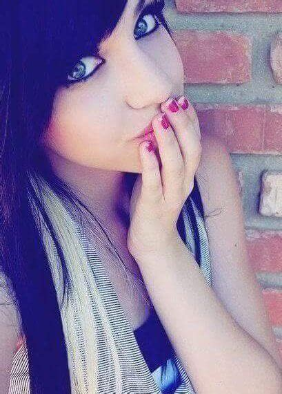 Stylish Girls Profile Pictures For WhatsApp & Facebook ...