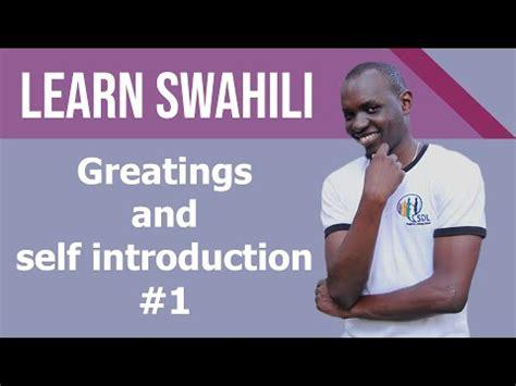 Suaíli Frases comuns estudar e aprender | Suaíli | M A L ...