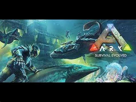 Subir el nivel maximo  players y Dinos  //ARK   Doovi