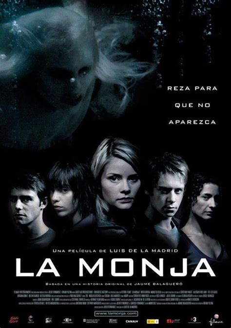Subscene   Subtitles for The Nun  La Monja