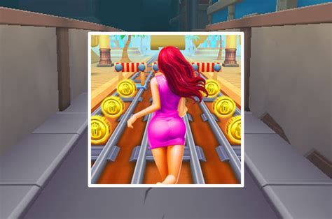 Subway Princess Run: Jugar Gratis   Juegos Online