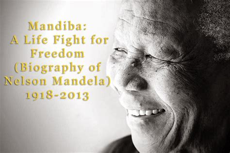 Success In Excess!: Mandiba: A Life Fight for Freedom ...