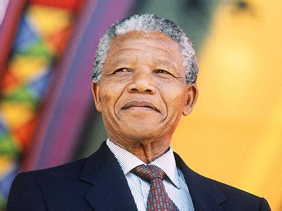 Success Story from South Africa: Nelson Mandela, Advocate ...