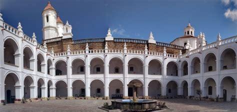 Sucre, a capital da Bolívia   BrasileirasPeloMundo.com