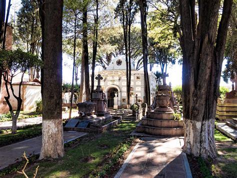 Sucre General Cemetery, Chuquisaca