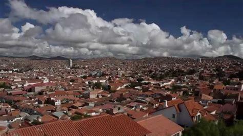 Sucre   La Capital de Bolivia   YouTube