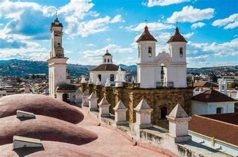 Sucre | Location, Population, & Facts | Britannica