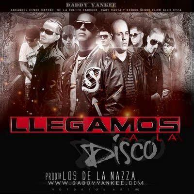 SucreUrbano: Daddy Yankee Ft Varios Artistas   Llegamos a ...