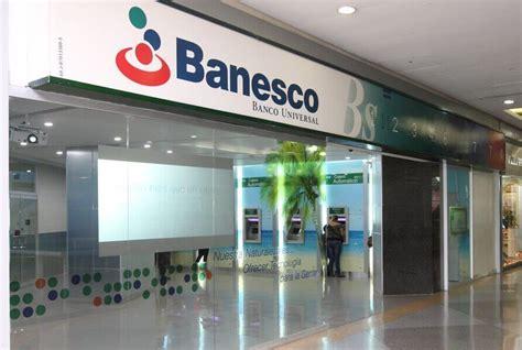 Sucursales | Banesco Venezuela