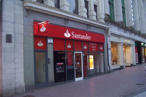 Sucursales del Banco Santander en Montevideo  Actualizado ...
