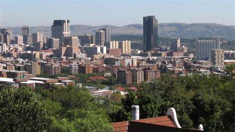 Sudáfrica: el ANC pierde la capital en las municipales ...