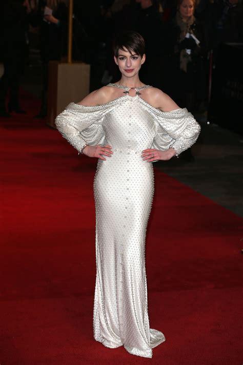 Suesmith | Latest Fashion Online: Wow, Anne Hathaway Then ...