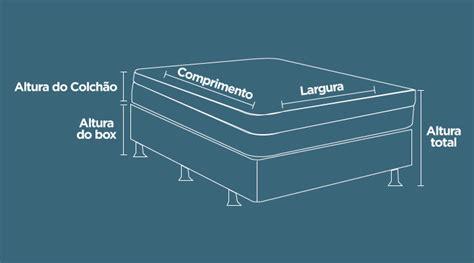 Suficiente Tamanho Cama Padrao VB85   Ivango