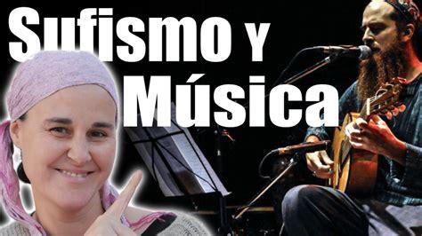 SUFISMO Y MÚSICA  ¿SUFI MANTRAS? con Yahia Lucangioli ...
